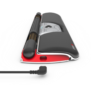RollerMouse Red Series